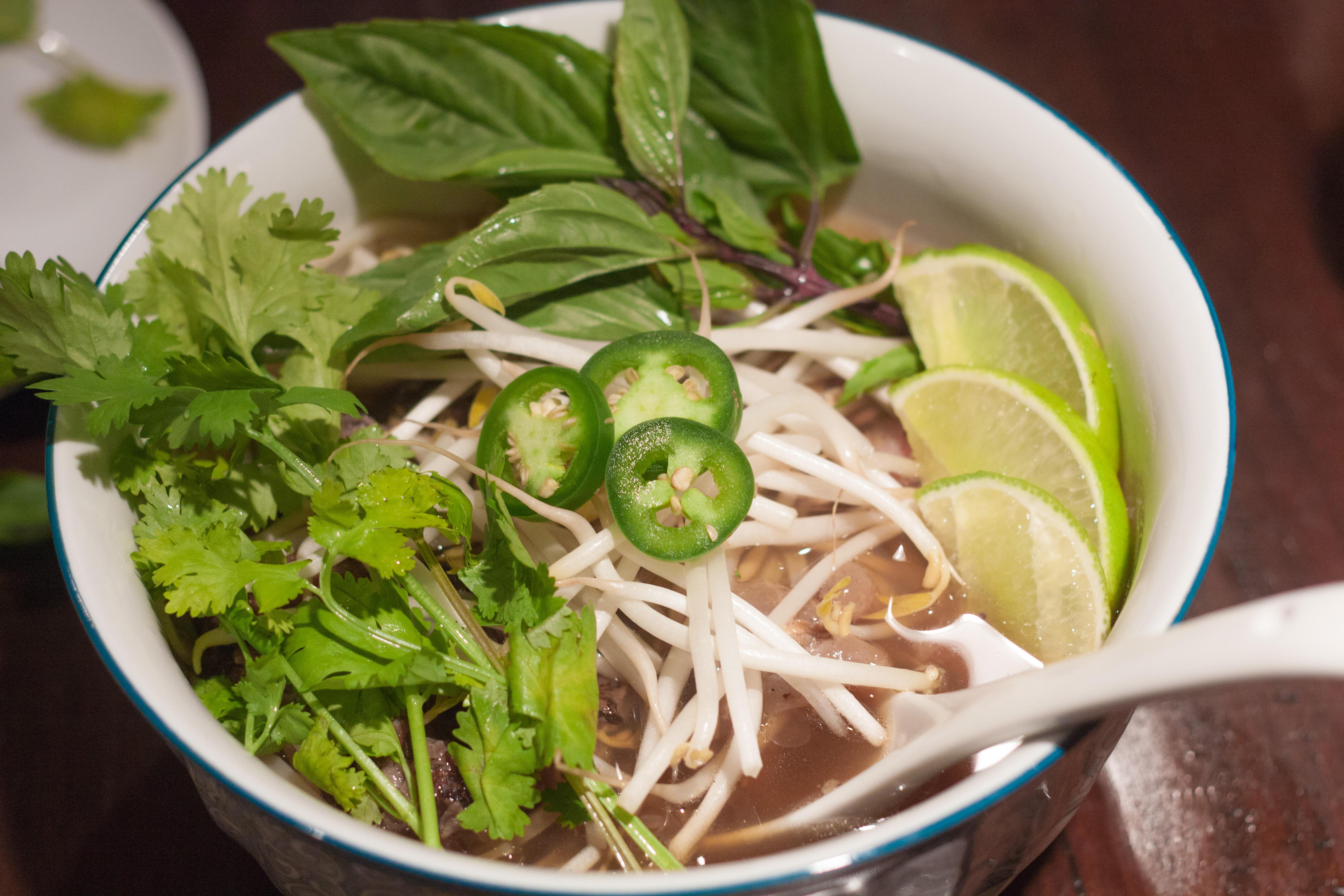 Pressure Cooker Pho – all the flavor, (next to) none of the